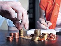Проверка счета в банке