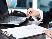 Доверенность на открытие расчетного счета: особенности оформления