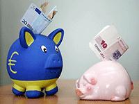 Банковский счет в Литве