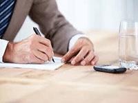 Как выполнить открытие расчетного счета в банке?