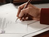 Сообщение об открытии расчетного счета в налоговую: прежние требования и нынешние изменения