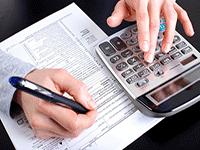 Процедура учета средств на валютном счете