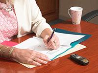 Уведомление о закрытии расчетного счета: особенности и новшества