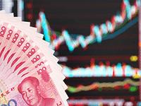 Счет в юанях