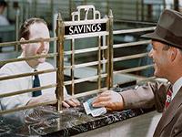 Открываем счет в банке