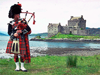 В чем преимущества оффшора в Шотландии