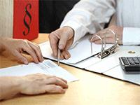 Оформление аннуитетного кредита