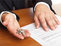 Оформление ипотечного кредита