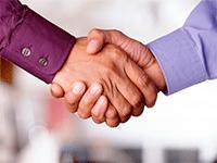Процедура оформления сделки