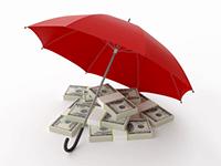 Страхование денег