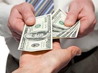 Получение кредита
