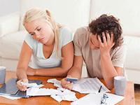 Кредитные долги