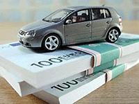 Берем кредит на автомобиль