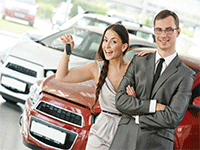 Программа кредитования на автомобиль