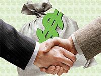 Объединение активов и капитала