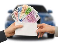 Получение кредита на автомобиль