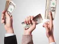 Деньги на покупку товара