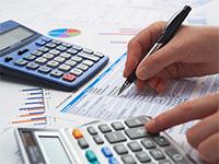 Расчет кредитного платежа