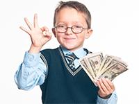 Кредит для несовершеннолетних