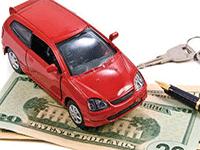 Кредитные автомобили