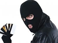 Украли кредитную карту
