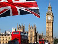 Отправляемся в Великобританию