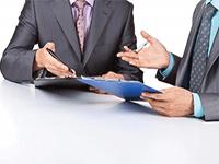 Проверка информации о клиенте