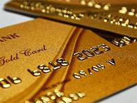 Золотые карты Сбербанка