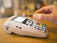 Рассчитываемся кредитной картой