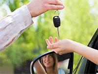 Замена автомобиля