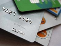 Кредитные карточки