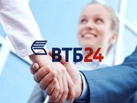 Кредитные программы в ВТБ24