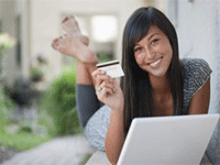 Способы использования кредитной карты Сбербанка