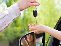 Оформление кредита на покупку автомобиля в Сбербанке: основные условия