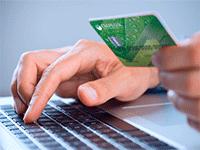 Как оформить онлайн-кредит на карту Сбербанка