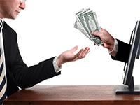 Сбербанк: кредит можно оформить онлайн