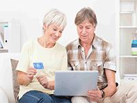 Пенсионный кредит
