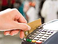 Расплачиваемся кредитной картой