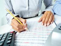 Учет кредитов и займов