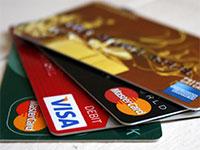 Оформление кредитки