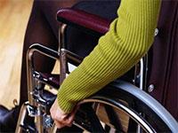 Человек с инвалидностью