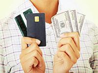 Кредитная карта и кредит
