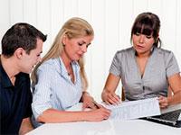 Образец заявления на страхование в ВТБ24 при ипотечном кредите