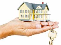 Дарение ипотечной квартиры