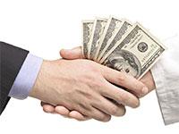 Получение денежных средств за квартиру по ипотеке