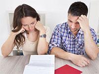 Отказ в ипотечном кредитовании