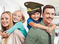 Берем военную ипотеку