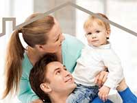 Ипотека при рождении ребенка