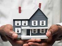 Ипотечное жилье