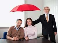 О страховании при ипотеке